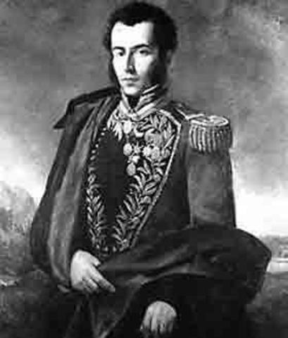 Victoria del general Sucre