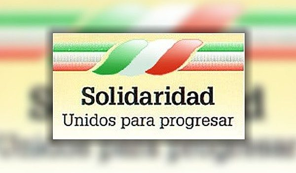 Programa Solidaridad.