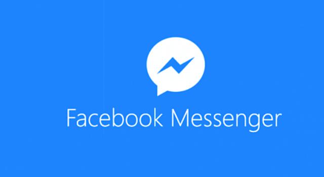 2011 Facebook Messenger