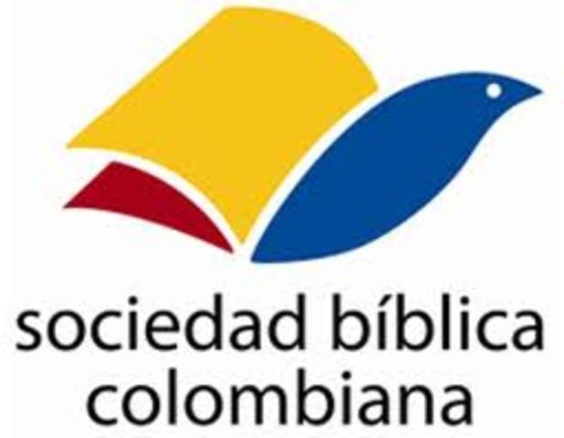 fundacion sociedad biblica colombiana