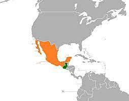 México reanuda relaciones diplomáticas con Guatemala.
