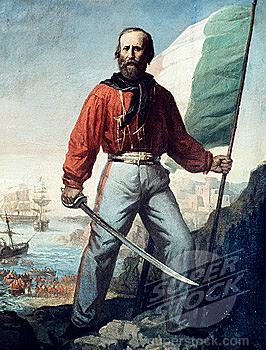 1861: Unità d'Italia
