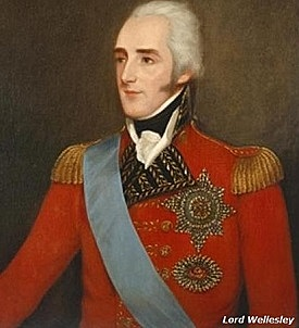 Marquis of Wellesley and the Nawab of Awadh