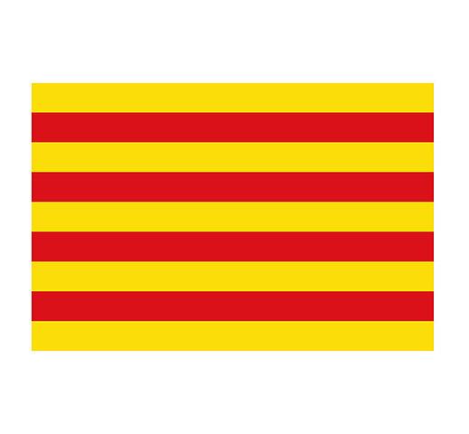 Es proclama la república catalana dins la  república espanyola
