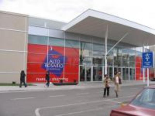 Shopping Santa Fe