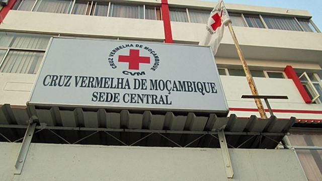 Fundação da  Cruz Vermelha de Moçambique
