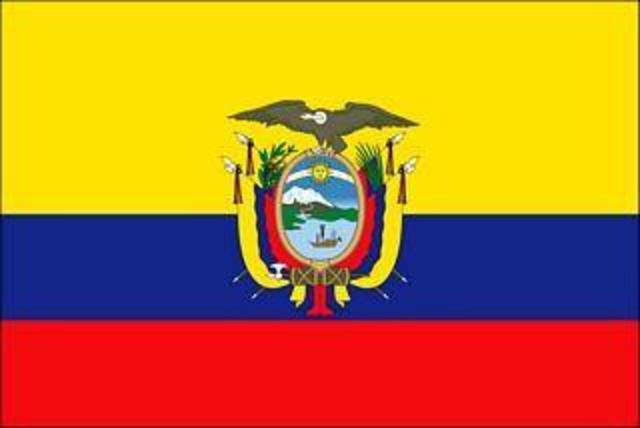 Regreso a Ecuador.