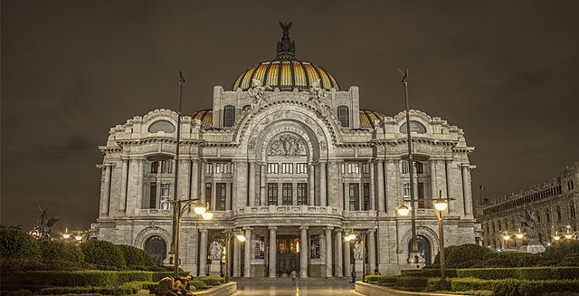 Instituto de Bellas Artes.