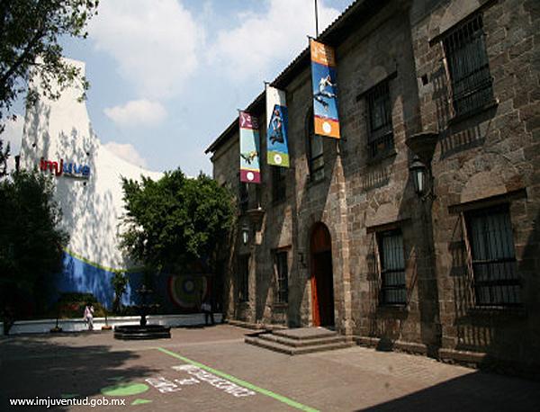Instituto de Juventud.