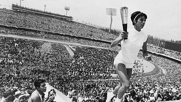 Olimpiadas del 68.
