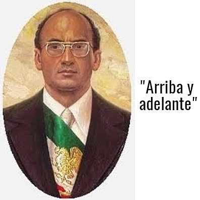Se nombra a Luis Echeverría Álvarez como candidato del pri a la presidencia de la República