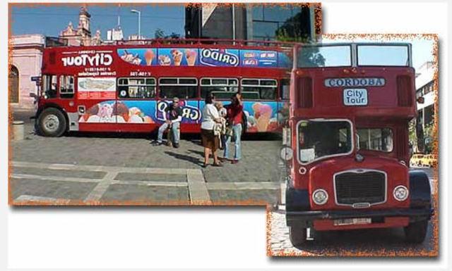 Citytour Córdoba