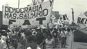 Sindicalismo.