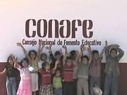 Creación del Consejo Nacional de Fomento Educativo (conafe)