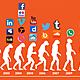 Historia evolucion redes sociales