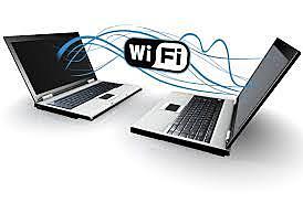 WECA -WIFI (WI-FI Alliance)