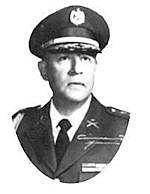 Gobierno Coronel Enrique Peralta Azurdia