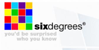 Nascimento das redes sociais - SixDegrees