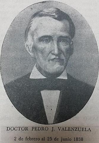Pedro Jose Valenzuela