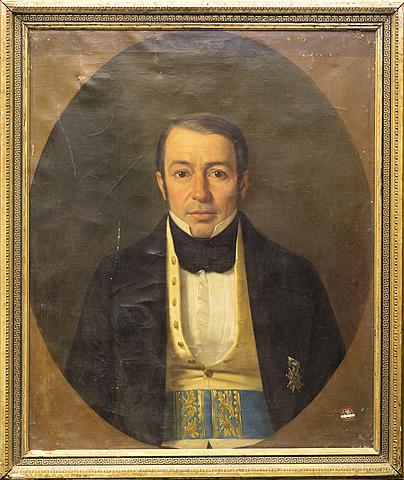 Mariano Paredes