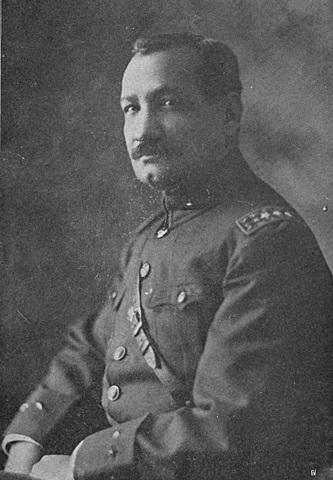 José María Orellana Pinto
