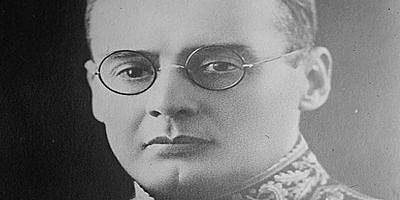 Lázaro Chacón González