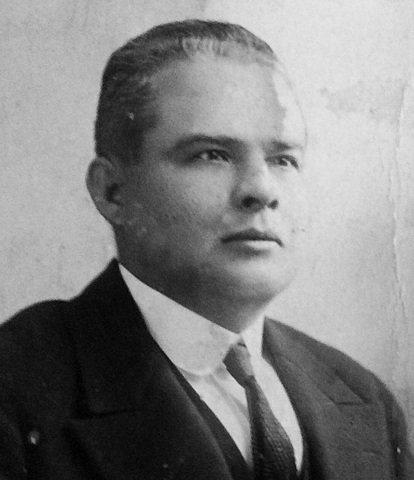 Baudilio Palma