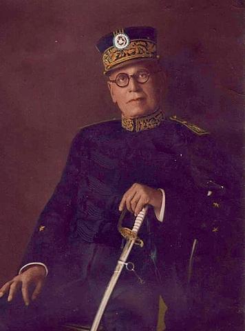 Manuel María Orellana Contreras