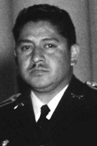 Carlos Enrique Díaz