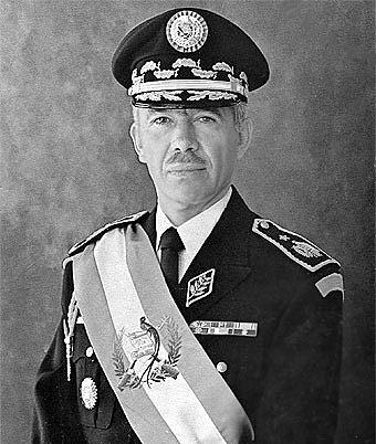 Kjell Laugerud García