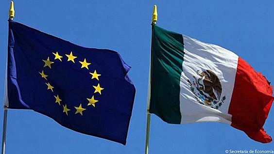 Acuerdo de Asociación Económica, Concertación Política y Cooperación entre la Comunidad Europea y sus Estados Miembros, por una parte, y los Estados Unidos Mexicanos, por otra.