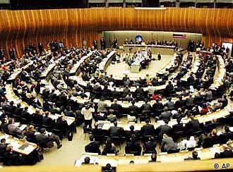 México, votó en contra de Cuba en la Comisión de Ginebra.