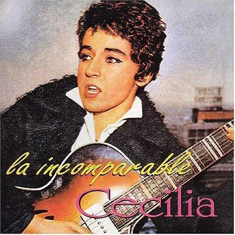 Cecilia La Incomparable