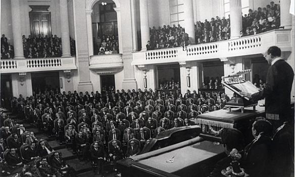 Reforma electoral de 1986.