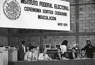 Reforma electoral de 1993.