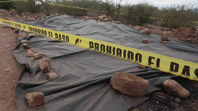 17 muertes en Cd. Juárez