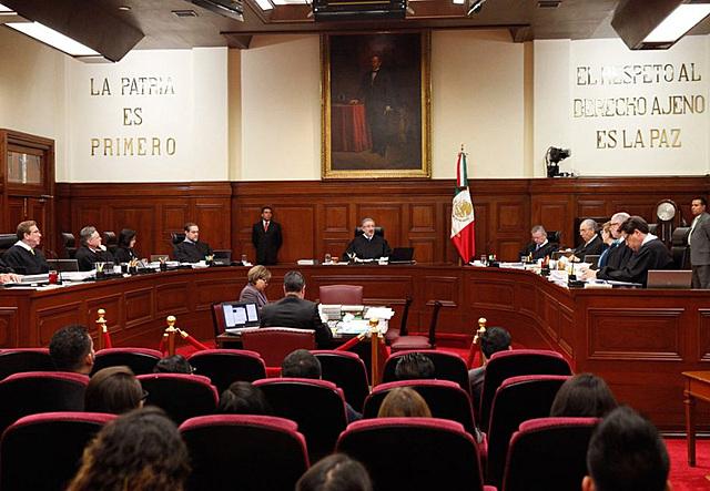 Resolución los juicios sobre delitos de militares contra civiles.