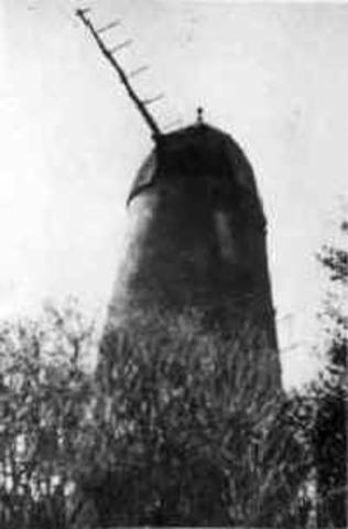 Josiah Nice, Miller hanged himself