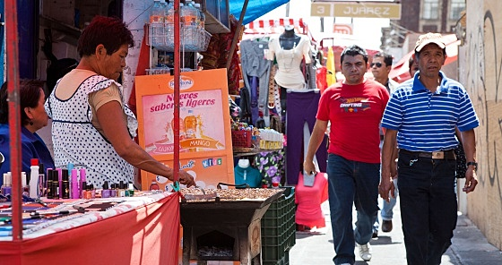 Entra en vigor la reforma fiscal para México