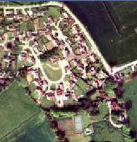 -1998 Fox Green is built