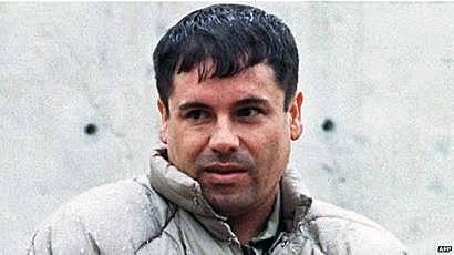 El Chapo Guzmán volvió a escapar de su recaptura.
