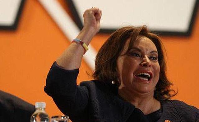 Se le otorgó la libertad a Elba Esther Gordillo por medio del primer Tribunal Unitario