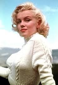 Marilyn Monroe sünd