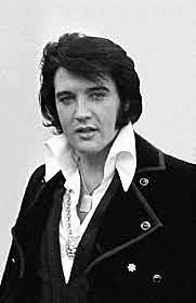 Elvis Presley sünd