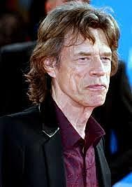 Mick Jaggeri sünd