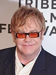 Elton Johni sünd
