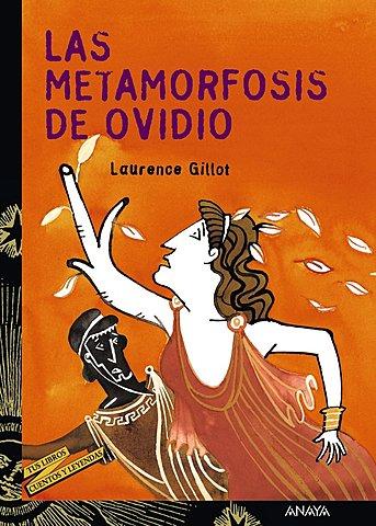 """""""La Metamorfosis"""";Ovidio"""
