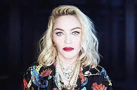 Madonna sünd