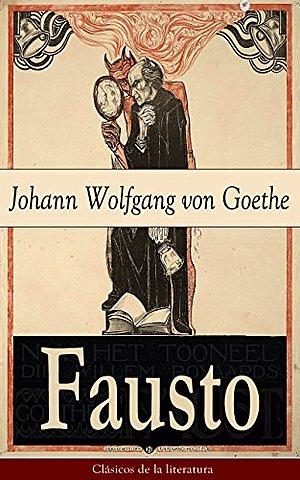 """Fausto"": Goeth"