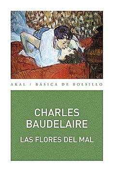 """""""Las flores del mal"""";Charles Baudelaire"""